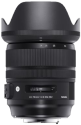 SIGMA Art - Objektiv - 24-70mm/2.8 - Für Canon - Schwarz