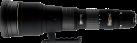 SIGMA APO 300-800mm F5.6 EX DG HSM Canon