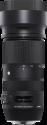 SIGMA 100-400mm F5-6,3 DG OS HSM - Objektiv - für Nikon F-Mount - Schwarz