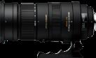 SIGMA APO 50–500mm F4.5–6.3 DG OS HSM Pentax