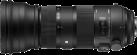 SIGMA 150-600mm F5-6,3 DG OS HSM Sports, für Canon