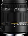 SIGMA 18-250mm F3.5-6.3 DC MACRO OS HSM Pentax