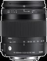 SIGMA Contemporary 18-200mm F3.5-6.3 DC MACRO OS HSM, für Pentax
