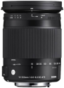 SIGMA 18-300mm F3,5-6,3 DC Makro OS HSM Contemporary, pour Pentax