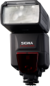 SIGMA EF-610 DG ST, per Nikon