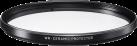 SIGMA WR Ceramic Filterschutzkappe - 72 mm - Schwarz