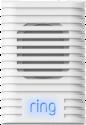 ring Chime - Türgong - Reichweite: 9 m - Weiss