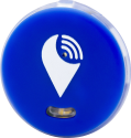 TrackR Pixel - Faro - Bluetooth - Blu