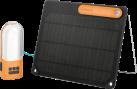 BioLite Powerlight-Kit und Solar5-Powerlight