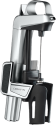 CORAVIN Model 2 Elite System - Korkenzieher - Silber