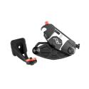 Peak Design Capture BINO Kit - Gürtelclip und Halterung