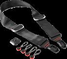 Peak Design Slide - Befestigungssystem - Schwarz