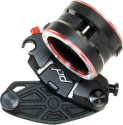 Peak Design Capture Lens Kit - Trage- und Wechselsystem - Für 2 Nikon F Objektive