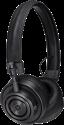 MASTER & DYNAMIC MH30 - On-Ear Kopfhörer - 32 Ohm - Schwarz