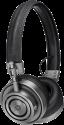 MASTER & DYNAMIC MH30 - On-Ear Kopfhörer - 32 Ohm - Schwarz/Anthrazit