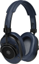 MASTER & DYNAMIC MH40 - Over-Ear Kopfhörer - 32 Ohm - Blau/Schwarz