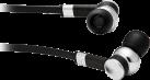 MASTER & DYNAMIC ME05 - In-Ear Kopfhörer - 16 Ohm - Palladium