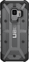 UAG Plasma - Pour Samsung Galaxy S9 - Cendre