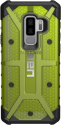 UAG Plasma - Per Samsung Galaxy S9+ - Limone