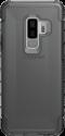 UAG Plyo - Pour Samsung Galaxy S9+ - Cendre