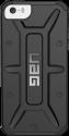 UAG Composite Case - Für Apple iPhone 5S/SE - Schwarz