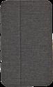 case LOGIC SnapView Folio, für Samsung Galaxy Tab 3, grau
