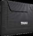 THULE Gauntlet 3.0 - Umschlagtasche - Für 12 MacBook  - Schwarz