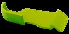 3DR CC11A -  Solo Clip de Replacement pour Caméra sur Cardan GoPro HERO - Pour 3DR Solo Drone - Vert