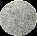 HOBOT Microfaserpad 12 er zu HB 188 - Grau