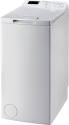 Indesit BTW D71253 (CH) - Waschmaschine - 6 kg - Weiss