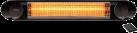 veito Blade R2000, schwarz