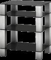 SONOROUS RX5040, noir