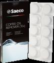 PHILIPS Saeco Pastiglie per rimozione grassi del caffè