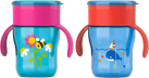 PHILIPS Avent - Erwachsenen-Trinklernbeche - 260 ml - Multicolore