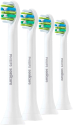 PHILIPS Sonicare HX9014/07 Intercare 4er-Packung - Weiss