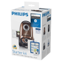 PHILIPS FC8060/01, Weiss