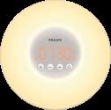 PHILIPS HF3500/01 - Sveglia con luce - Numero di allarmi: 1 - Grigio