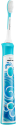 PHILIPS Sonicare for Kids - Brosse à dents électrique - 2 réglages - Bleu