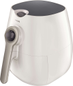 PHILIPS Viva Collection HD9220 AirFryer - Heissluft-Fritteuse - 1425 W - Weiss/Silber