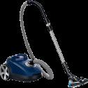 PHILIPS Performer Expert FC8722 - aspirateur - 650 watts - bleu