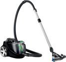 PHILIPS PowerPro FC8769/19 - aspirateur - 650 W - noir