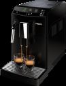 PHILIPS HD8821/01 - Kaffevollautomat - 1850 W - Schwarz