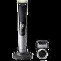 PHILIPS QP6520/20 OneBlade Pro - Rasierer - Wet&Dry - Schwarz
