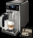 Saeco HD8977/01 - Kaffeevollautomat - 18 Kaffeespezialitäten - Schwarz/Edelstahl
