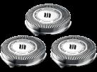 PHILIPS SH30/50 Scherkopf - Silber