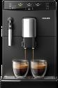 PHILIPS HD8827/01 - Kaffeevollautomat - 4 Kaffeespezialitäten - Schwarz
