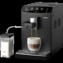 PHILIPS HD8829/01 - Kaffeevollautomat - Cappuccino-System - Schwarz