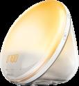 PHILIPS HF3531/01 - Sveglia luminosa - La luce naturale si sveglia gradualmente - Bianco