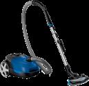 PHILIPS FC8575/19 - aspiratore - 650 watts - blu