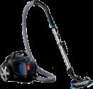 PHILIPS FC9530/19 - aspirateur - puissance 750 W - noir